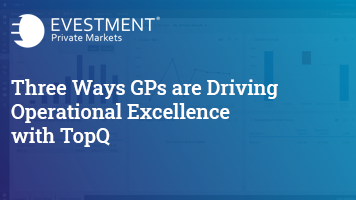 Three Ways GPs are Driving Operational Excellence with TopQ