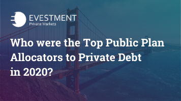 Top Private Debt LPs